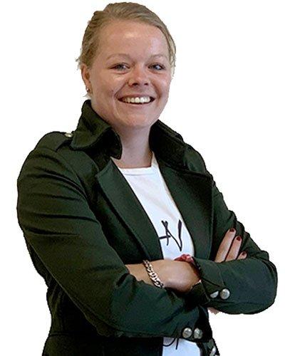 Anne-Fleur Niessen