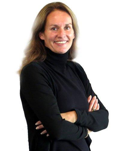 Annique van der Veen
