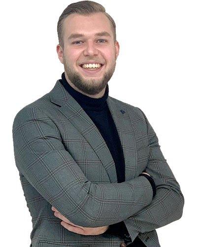 Fabian Wiersma