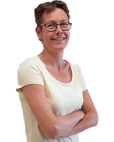 Joyce Mellema - Jansen