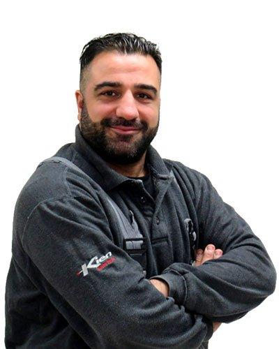 Kazim Kozan
