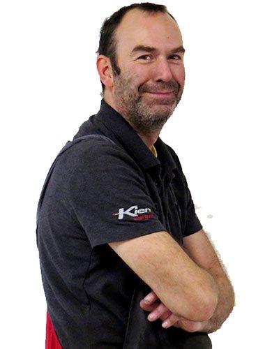 Arno Dekker