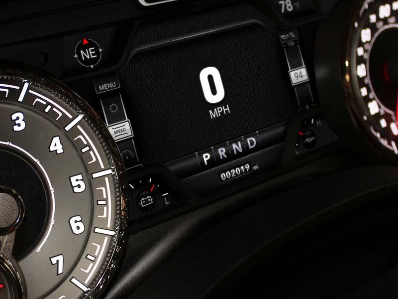 Dodge RAM 1500 Hagelnieuw of met praktijkervaring