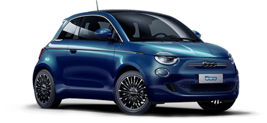Fiat 500E Business Launch Edition