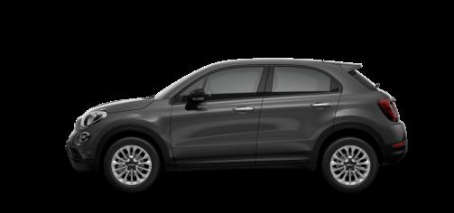 Fiat 500X Citycross