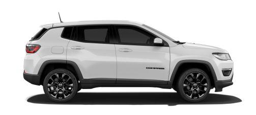 Jeep Compass Night Eagle Liberty Edition