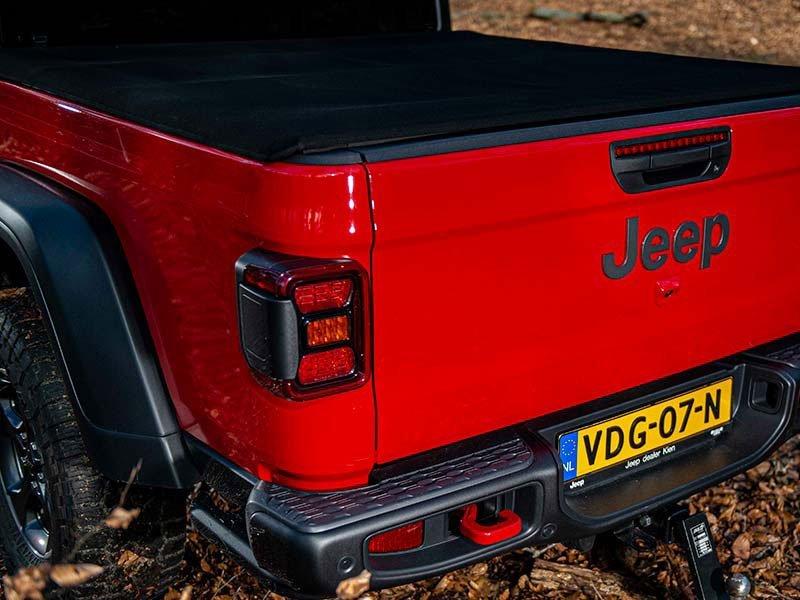 Jeep Gladiator Partner