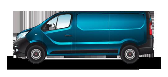 Fiat Professional Talento Pro