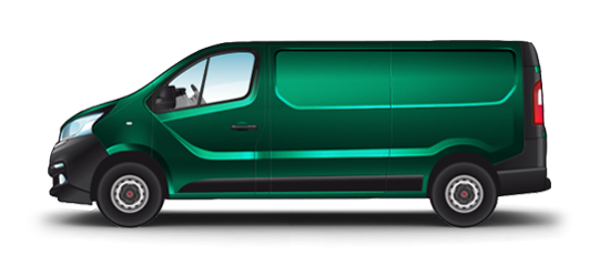 Fiat Professional Talento SX