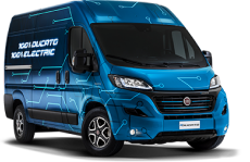 Fiat Professional Ducato Basis