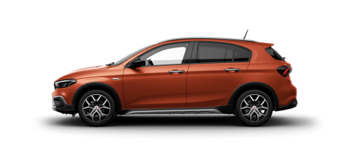 Fiat Tipo Lounge